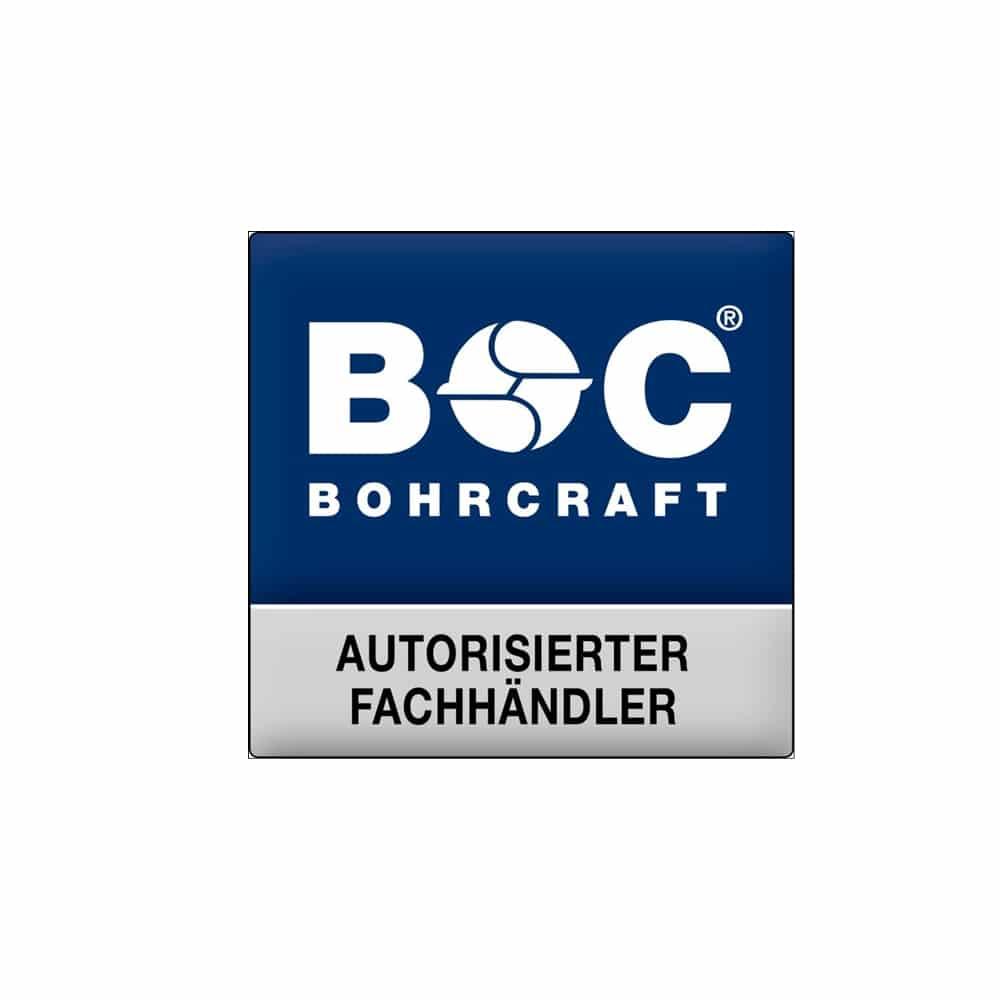 Bohrcraft Drills and tools
