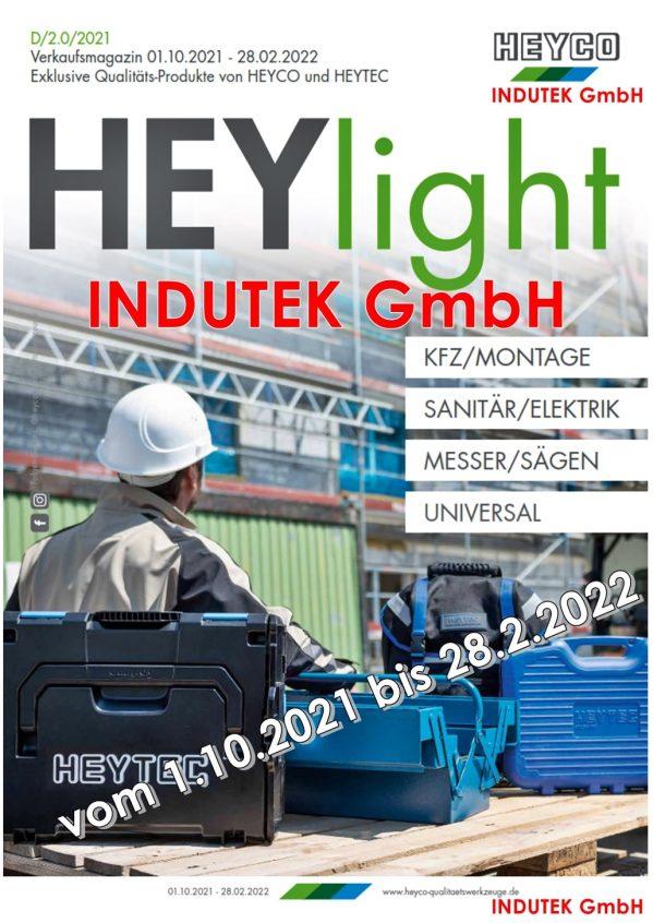 HEYCO_Aktion_Highlights 2021-2022